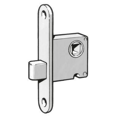 ASSA Fix 2760 Tätningslås för fönster eller lucka
