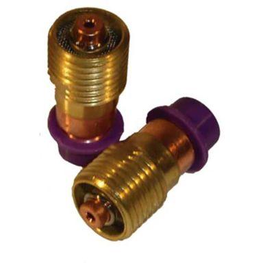 ESAB 157123023 Gasslinse for brenner 17/18/26, 2.4 mm