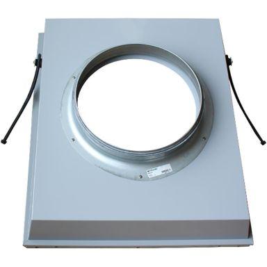 Flex H&H2800/5000 Imukappale 1x305mm