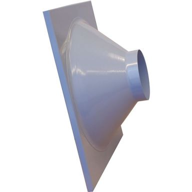 Flex HH800 Imukappale Ø125mm