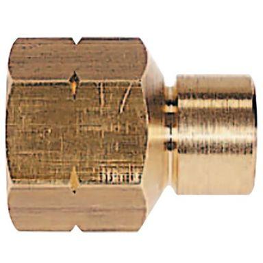 Sievert 720740 Flaskadapter