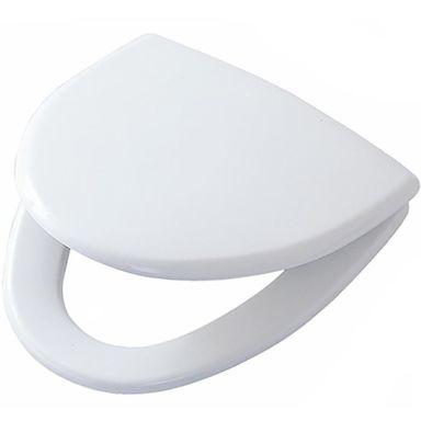 Ifö Cera WC-sits vit, hårdsits