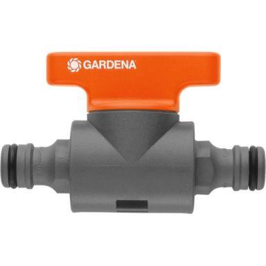 Gardena 2976 Skjøtekontakt med reguleringsventil