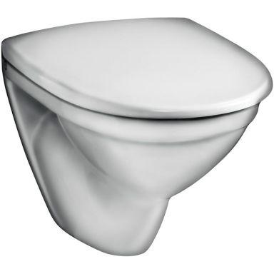 Gustavsberg Nautic 5530 WC-istuin istuimella