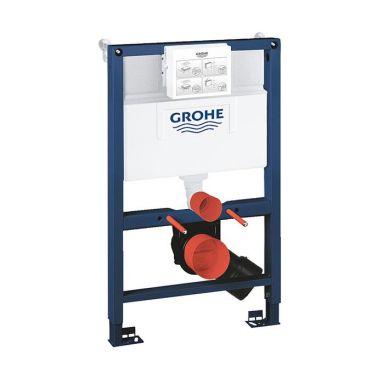 Grohe Rapid SL WC-beslag 82 cm