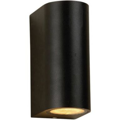 Westal Lot II Väggarmatur GU10, svart