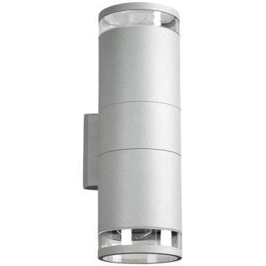 Westal Liva II Väggarmatur E27, grå
