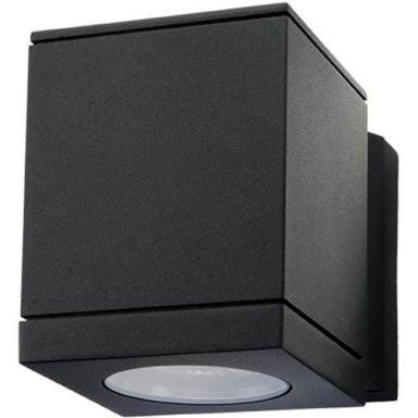SG Armaturen Echo Väggarmatur svart, 4,5 W