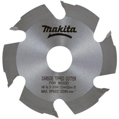 Makita B-20644 Sågklinga 6T