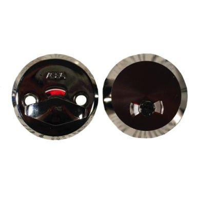 ASSA 265-50 WC-behör 0-50 mm, Ø50 mm