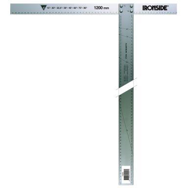 Ironside 154201 Gipsvinkel 900 mm, aluminium