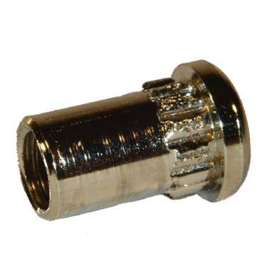 ASSA 802976800020 Hylsmutter M5