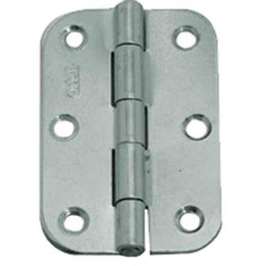ASSA 1206-65 Koppelgångjärn 63,5 mm, förzinkad