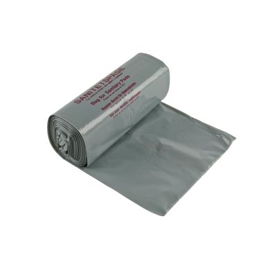 Polynova Nissen 6000012 Sanitetspåse 100/rulle