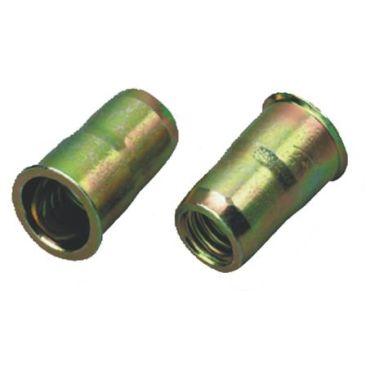 Ejot 414021 Blindnitmutter GR 0,25-3,0 M4 GJ08, 500-pack