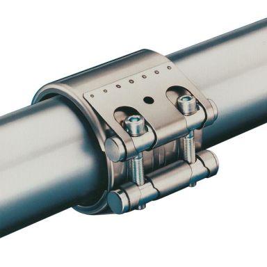 IFE Grip W4 Rörkoppling dragsäker, 56-58 mm