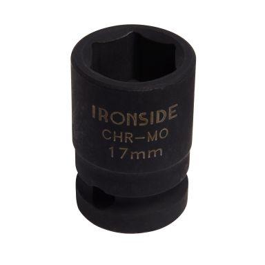 """Ironside 116174 Kraftpipe 1/2"""", lengde 38 mm"""