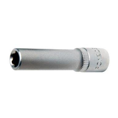 """Ironside 116111 Hylse 1/4"""", 50 mm, sekskant"""