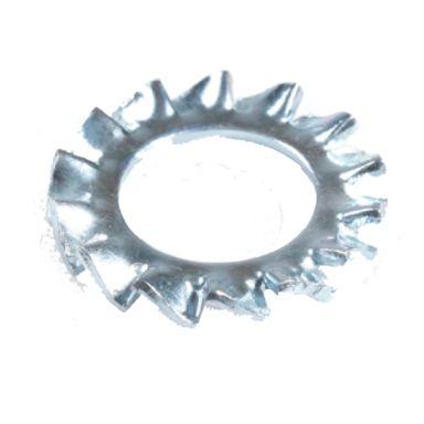 Almén Special Fastener 67971531006 Låsbricka DIN 6798 A 5.3 x 10 x 0.6