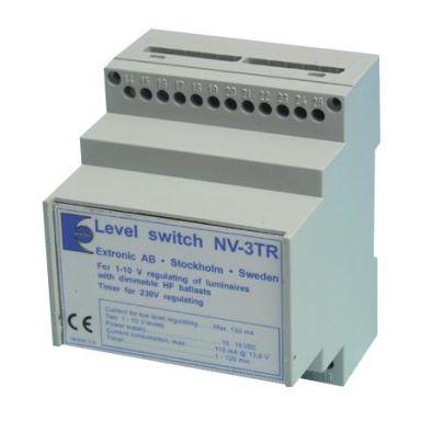 Extronic NV-3TR Nivåvelger 1-10 V