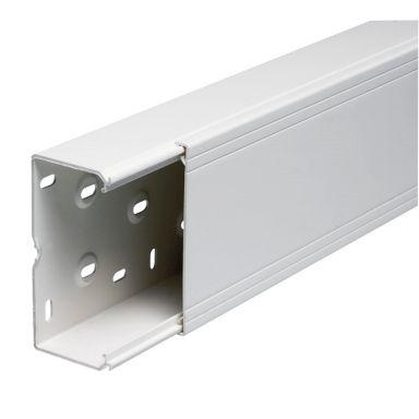 Schneider Electric 5427005 Matekanal PVC, hvit