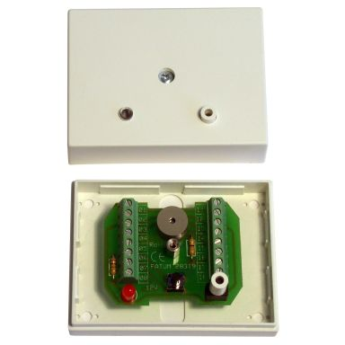 Alarmtech 5015207 Återställningsbox 58 x 27 x 76 mm