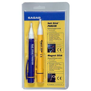 Elma 4201129 Stick Phasen/Magnet