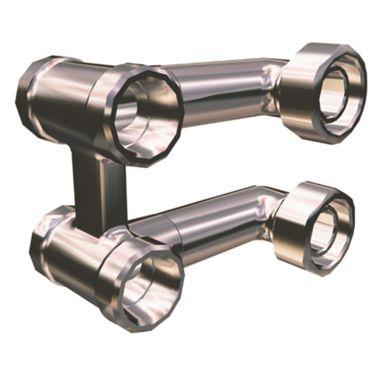 Thermopanel RAK 4 Fördelare M22 x 1,5
