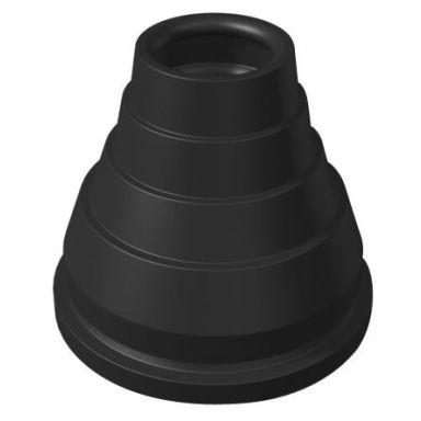 LK Systems 1874483 Skåpsgenomförning vattentät