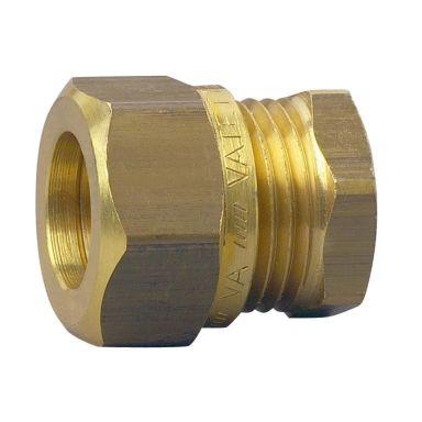 Gustavsberg FG0395108 Provtryckningspropp För rör dy: 18 mm