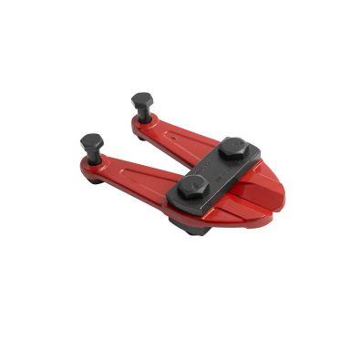Ironside 126103 Reservskär till HRC-48, röd
