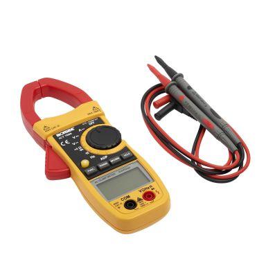 Ironside ICT7000 Tångamperemeter max. 40 mm ledardiameter