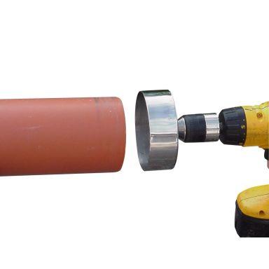 AU-Produkter 19000895 Rörfas för markrör