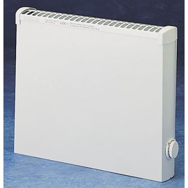 Adax VPS1004 Våtrumsradiator 400 W