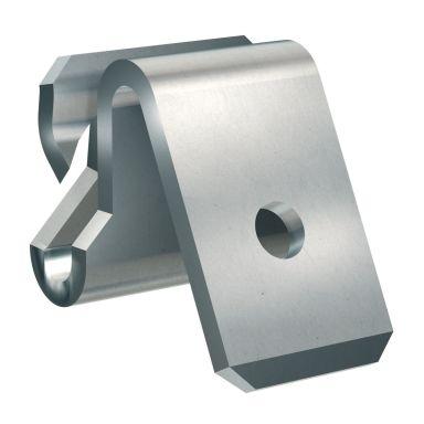 Schneider Electric ISM10952 Jordblekk aluminium, 20-pakning