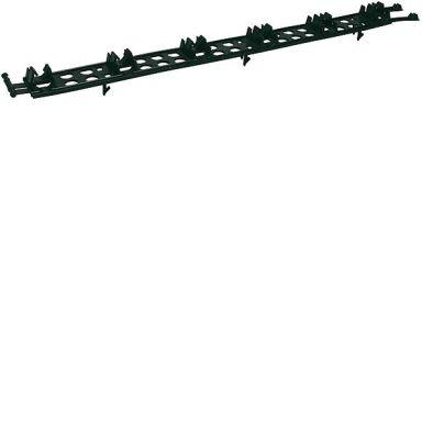 Uponor 2418540 Rörhållarskena 17-20 mm, 600 mm