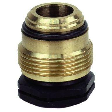 TA 3004060022 PEM-förminskning metall, med tryckskruv, plast-utv gg