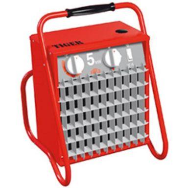 Frico Tiger P53 Värmefläkt portabel