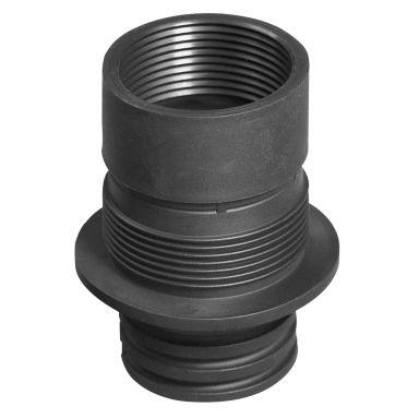 Purus 3106361 Gumminippel 64/58 x 50/40 mm
