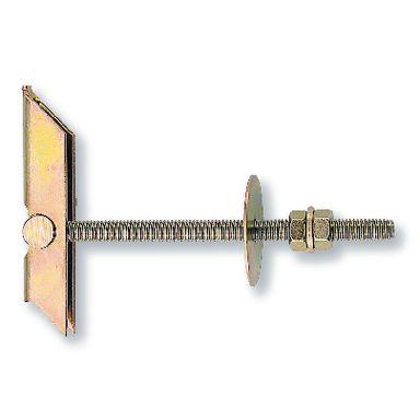 Fischer 80183 Skivankare med skruv