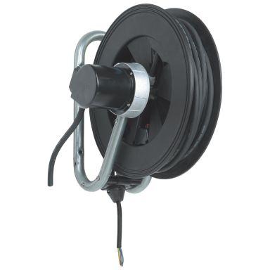 Nederman 30701293 Kabeltrommel 400 V/10 A, 5G 2,5 mm