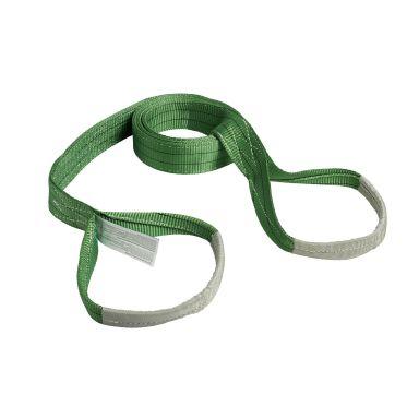 Ironside 100138 Bandstropp grön, 2T