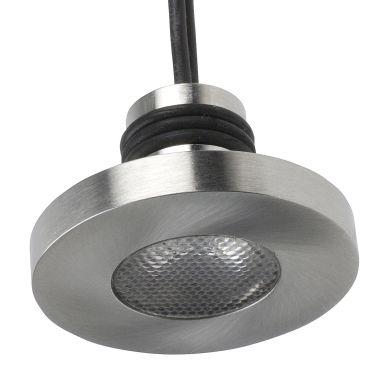 Designlight P-118SS Downlight 3000 K, 1,2 W