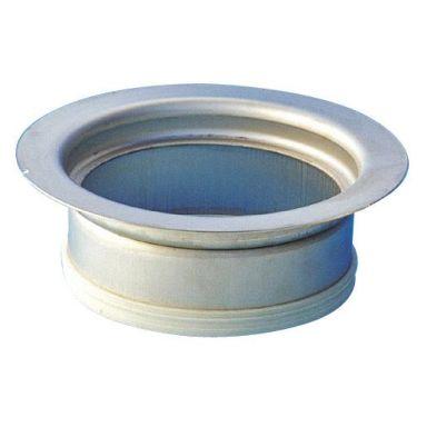 Purus 7133615 Förhöjningsring 150 x 25 mm, syrafast stål
