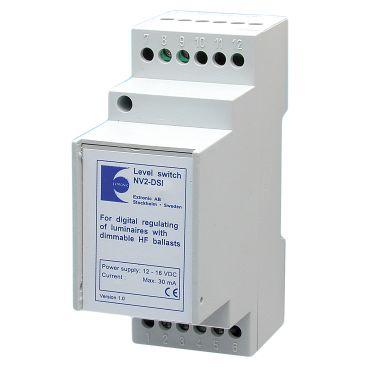 Extronic NV-2 DSI Nivåvelger