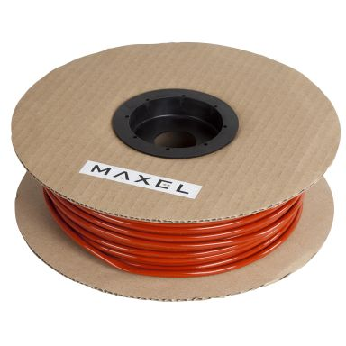 Maxel 91306 Isolerslang 4 mm, 100 meter