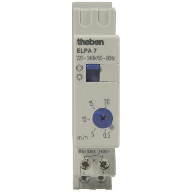 Theben 0070002 Trappautomat 220-240V, 10 A