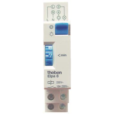 Theben 0080002 Trappautomat 230V, 10 A