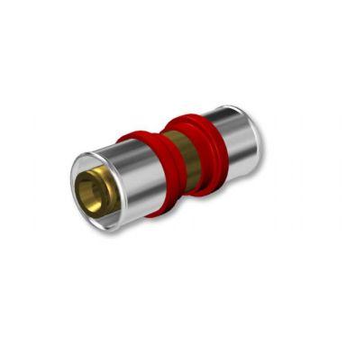 LK Systems 2417040 Presskoppling 20 x 20 mm