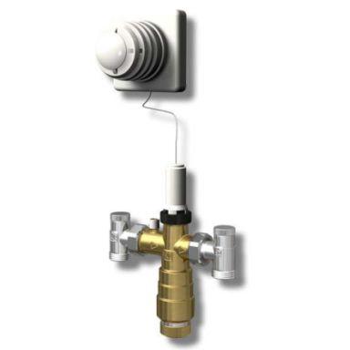 LK Systems 2418167 Minikretsventil 150 x 50 x 190 mm